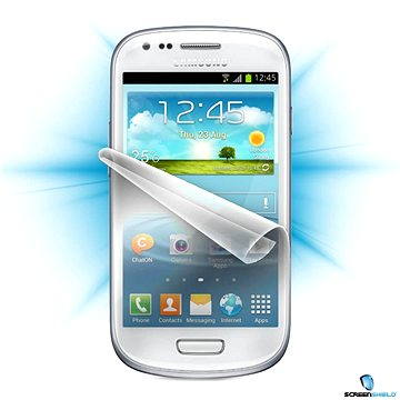 ScreenShield pro Samsung Galaxy S4 mini (i9195) na displej telefonu (SAM-i9195-D)