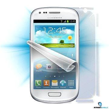 ScreenShield pro Samsung Galaxy S4 mini (i9195) na celé tělo telefonu (SAM-i9195-B)