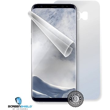 ScreenShield pro Samsung Galaxy S8+ (G955) na displej telefonu (SAM-G955-D)