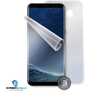 ScreenShield pro Samsung Galaxy S8 (G950) pro celé tělo (SAM-G950-B)
