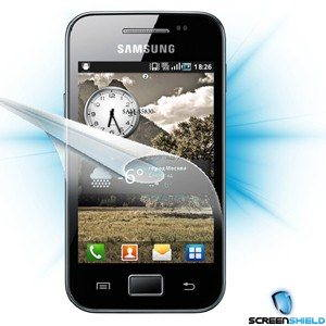 ScreenShield pro Samsung Galaxy Ace (S5830) na displej telefonu (SAM-S5830-D)