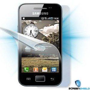 ScreenShield pro Samsung Galaxy Ace (S5830) pro celé tělo telefonu (SAM-S5830-B)