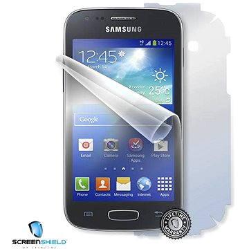 ScreenShield pro Samsung Galaxy Ace 3 (S7275) na celé tělo telefonu (SAM-S7275-B)