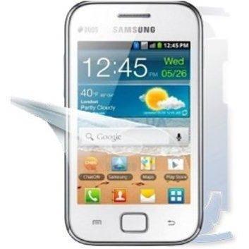 ScreenShield pro Samsung Galaxy Ace Duos (S6802) na celé tělo telefonu (SAM-S6802-B)