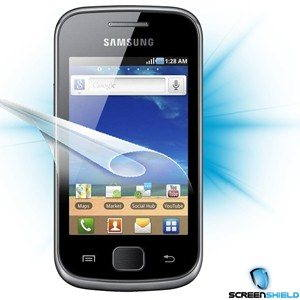 ScreenShield pro Samsung Galaxy Gio (S5660) na displej telefonu (SAM-GIO-D)