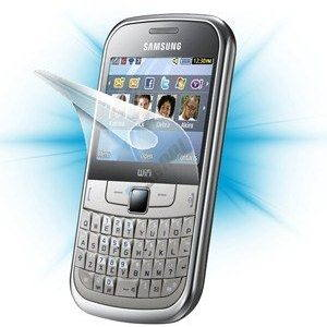 ScreenShield pro Samsung Chat 335 (S3350) na displej telefonu (SAM-CH335-D)