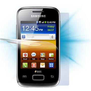 ScreenShield pro Samsung Galaxy Y (S6102) na celé tělo telefonu (SAM-S6102-B)