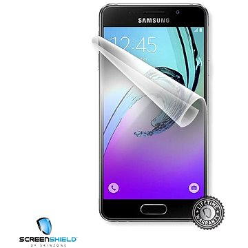ScreenShield pro Samsung Galaxy A3 2016 na celé tělo telefonu (SAM-A31016-B)