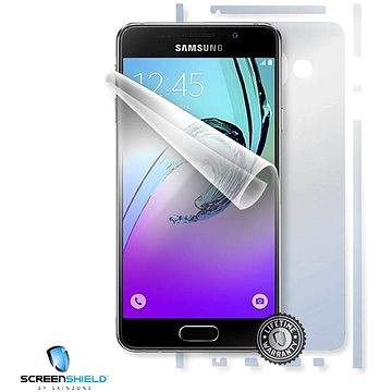 ScreenShield pro Samsung Galaxy A3 2016 na displej telefonu (SAM-A31016-D)