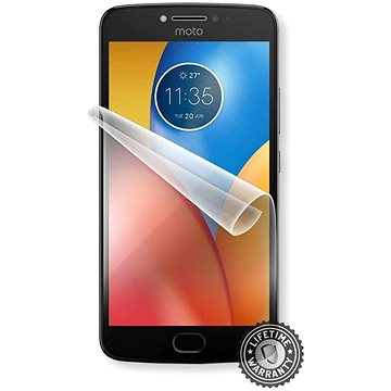 Screenshield MOTOROLA Moto E4 Plus XT1771 na displej (MOT-XT1771-D)