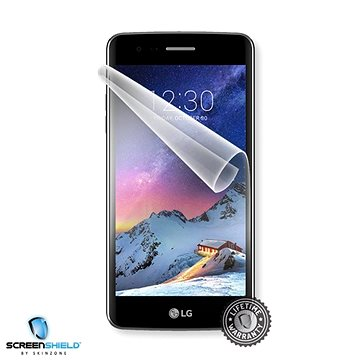 Screenshield LG M200n K8 (2017) na displej (LG-M200N-D)