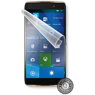 Screenshield ALCATEL 6077X Idol 4 PRO na displej (ALC-6077XI4PR-D)