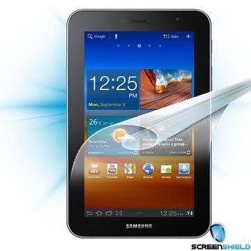 ScreenShield pro Samsung Galaxy Tab 7.0 (P6200) na displej tabletu (SAM-P6200-D)