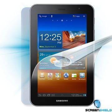 ScreenShield pro Samsung Galaxy Tab 7.0 (P6200) pro celé tělo tabletu (SAM-P6200-B)