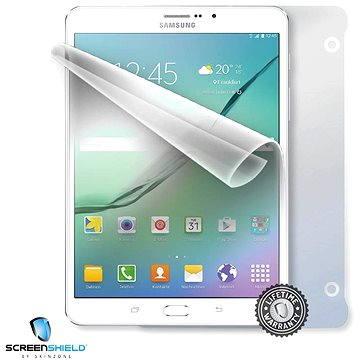 ScreenShield pro Samsung Galaxy Tab S 2 8.0 (T710) na celé tělo tabletu (SAM-T710-B)