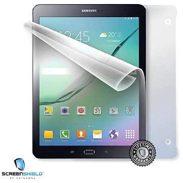 ScreenShield pro Samsung Galaxy Tab S 2 8.0 (T810) na celé tělo tabletu (SAM-T810-B)