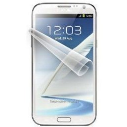 ScreenShield pro Samsung Galaxy Note 2 (N7100) na displej telefonu (SAM-N7100-D)
