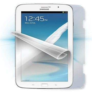 ScreenShield pro Samsung Galaxy Note 8.0 3G (N5100) na celé tělo tabletu (SAM-N5100-B)
