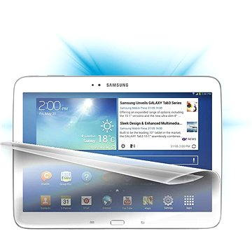 ScreenShield pro Samsung Galaxy Tab 3 10.1 (P5200) na displej tabletu (SAM-P5200-D)