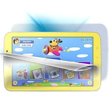 ScreenShield pro Samsung Galaxy Tab 3 Kids (T2105) na celé tělo tabletu (SAM-T2105-B)