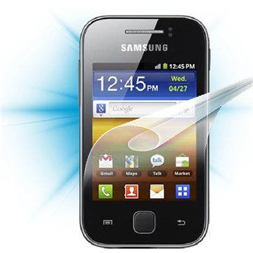 ScreenShield pro Samsung Galaxy Y (S5360) na displej telefonu (SAM-S5360-D)