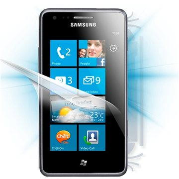 ScreenShield pro Samsung Omnia M (S7530) na celé tělo telefonu (SAM-S7530-B)