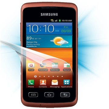 ScreenShield pro Samsung Galaxy XCover (S5690) na displej telefonu (SAM-S5690-D)