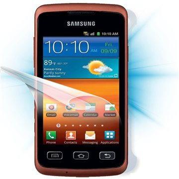 ScreenShield pro Samsung Galaxy XCover (S5690) na celé tělo telefonu (SAM-S5690-B)