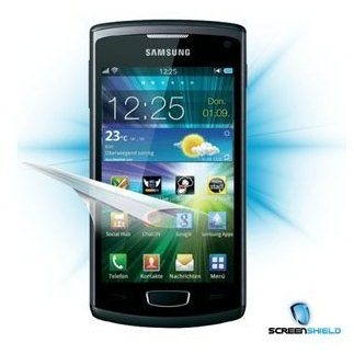 ScreenShield pro Samsung Wave III (S8600) na displej telefonu (SAM-S8600-D)