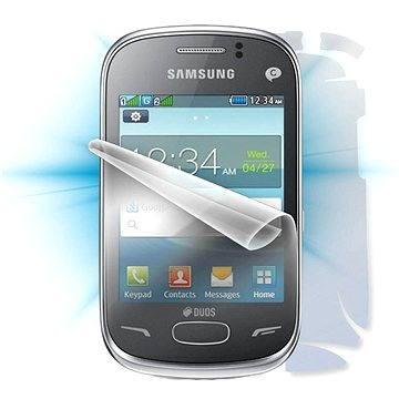 ScreenShield pro Samsung S3802 REX 70 na celé tělo telefonu (SAM-S3802-B)