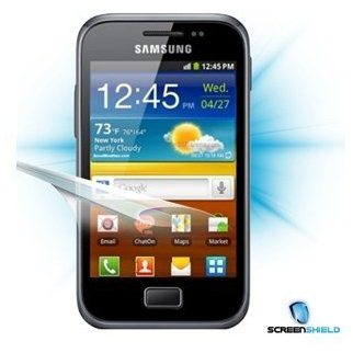 ScreenShield pro Samsung Galaxy S Plus (i9001) na displej telefonu (SAM-i9001-D)
