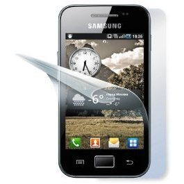 ScreenShield pro Samsung Galaxy Beam (i8530) na displej telefonu (SAM-i8530-D)