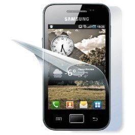 ScreenShield pro Samsung Galaxy Beam (i8530) na celé tělo telefonu (SAM-i8530-B)