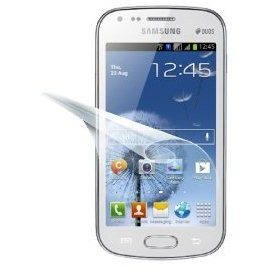 ScreenShield pro Samsung Galaxy S Duos (S7562) na displej telefonu (SAM-S7562-D)