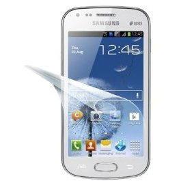 ScreenShield pro Samsung Galaxy S Duos (S7562) na celé tělo telefonu (SAM-S7562-B)