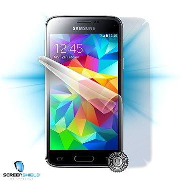 ScreenShield pro Samsung Galaxy S5 Mini G800F na celé tělo telefonu (SAM-G800F-B)