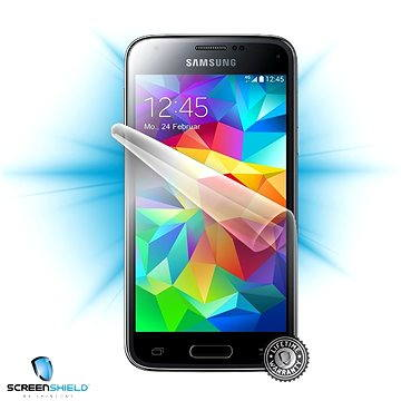 ScreenShield pro Samsung Galaxy S5 mini G800F na displej telefonu (SAM-G800F-D)