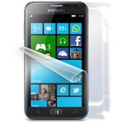 ScreenShield pro Samsung Ativ S i8750 na celé tělo telefonu (SAM-i8750-B)