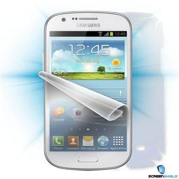 ScreenShield pro Samsung Galaxy Express (i8730) na celé tělo telefon (SAM-i8730-B)
