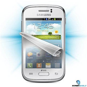 ScreenShield pro Samsung Galaxy Young (S6310) na displej telefonu (SAM-S6310-D)