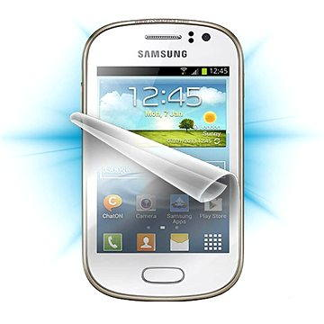 ScreenShield pro Samsung Galaxy Fame (S6810) na displej telefonu (SAM-S6810-D)