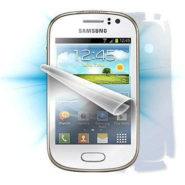 ScreenShield pro Samsung Galaxy Fame (S6810) na celé tělo telefonu (SAM-S6810-B)