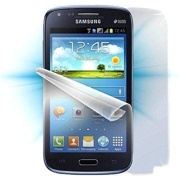 ScreenShield pro Samsung Galaxy Core Duos (i8262) na celé tělo telefonu (SAM-i8262-B)