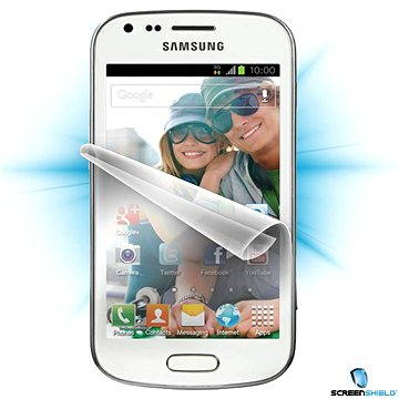 ScreenShield pro Samsung Galaxy Trend (S7560) na displej telefonu (SAM-S7560-D)