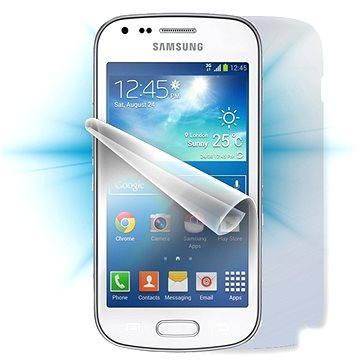 ScreenShield pro Samsung Galaxy Trend (S7580) na celé tělo telefonu (SAM-S7580-B)