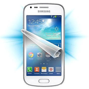 ScreenShield pro Samsung Galaxy Trend (S7580) na displej telefonu (SAM-S7580-D)