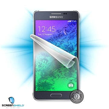 ScreenShield pro Samsung Galaxy Alpha (SM-G850) na displej telefonu (SAM-G850F-D)