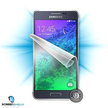 ScreenShield pro Samsung Galaxy Alpha (SM-G850) na displej telefonu (SAM-G850F-D)