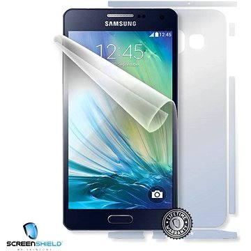 ScreenShield pro Samsung Galaxy A5 na celé tělo telefonu (SAM-A500-B)