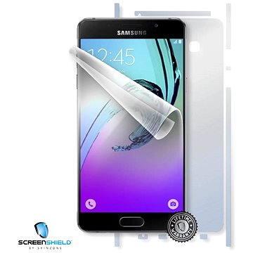 ScreenShield pro Samsung Galaxy A5 2016 na celé tělo telefonu (SAM-A51016-B)